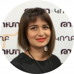 Юлия Кургинян