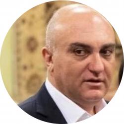Ерванд Барсегян