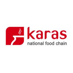 Национальная сеть еды