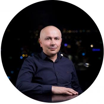 Гагик Азатян