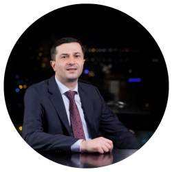Арман Барсегян